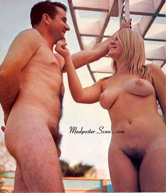Isadore recommend best of vintage sex retro nudist