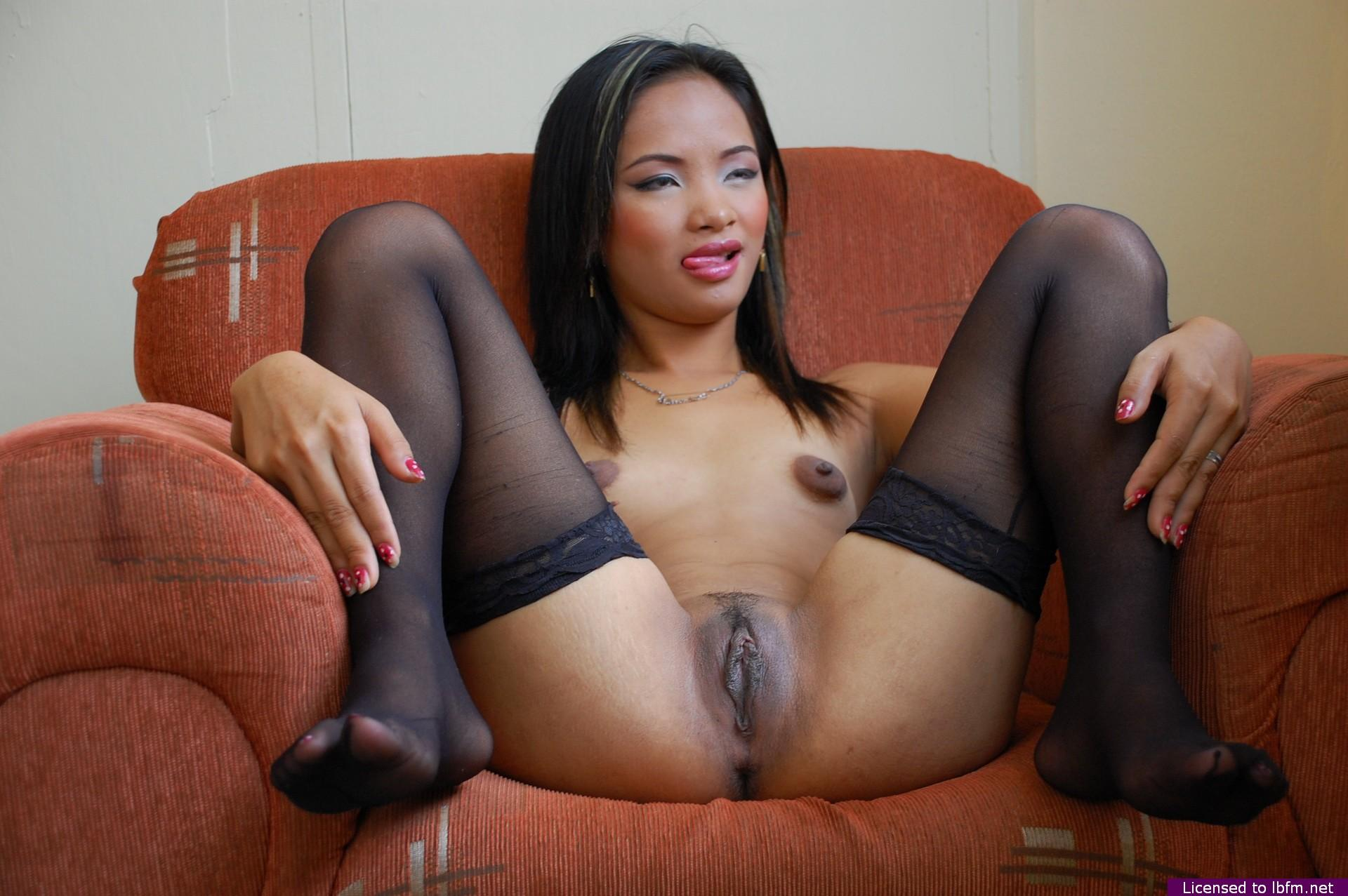 Puffy asian nipples real discovered what