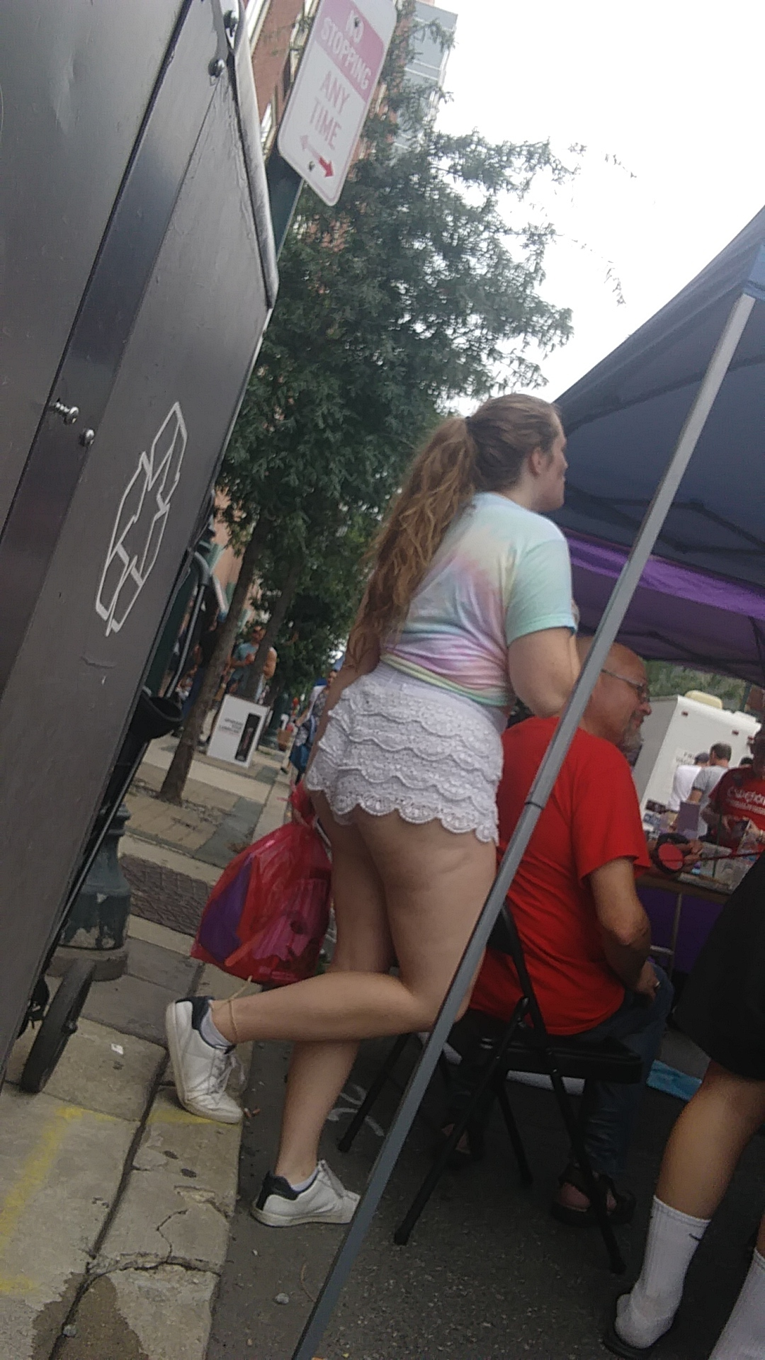 amateur pawg candid