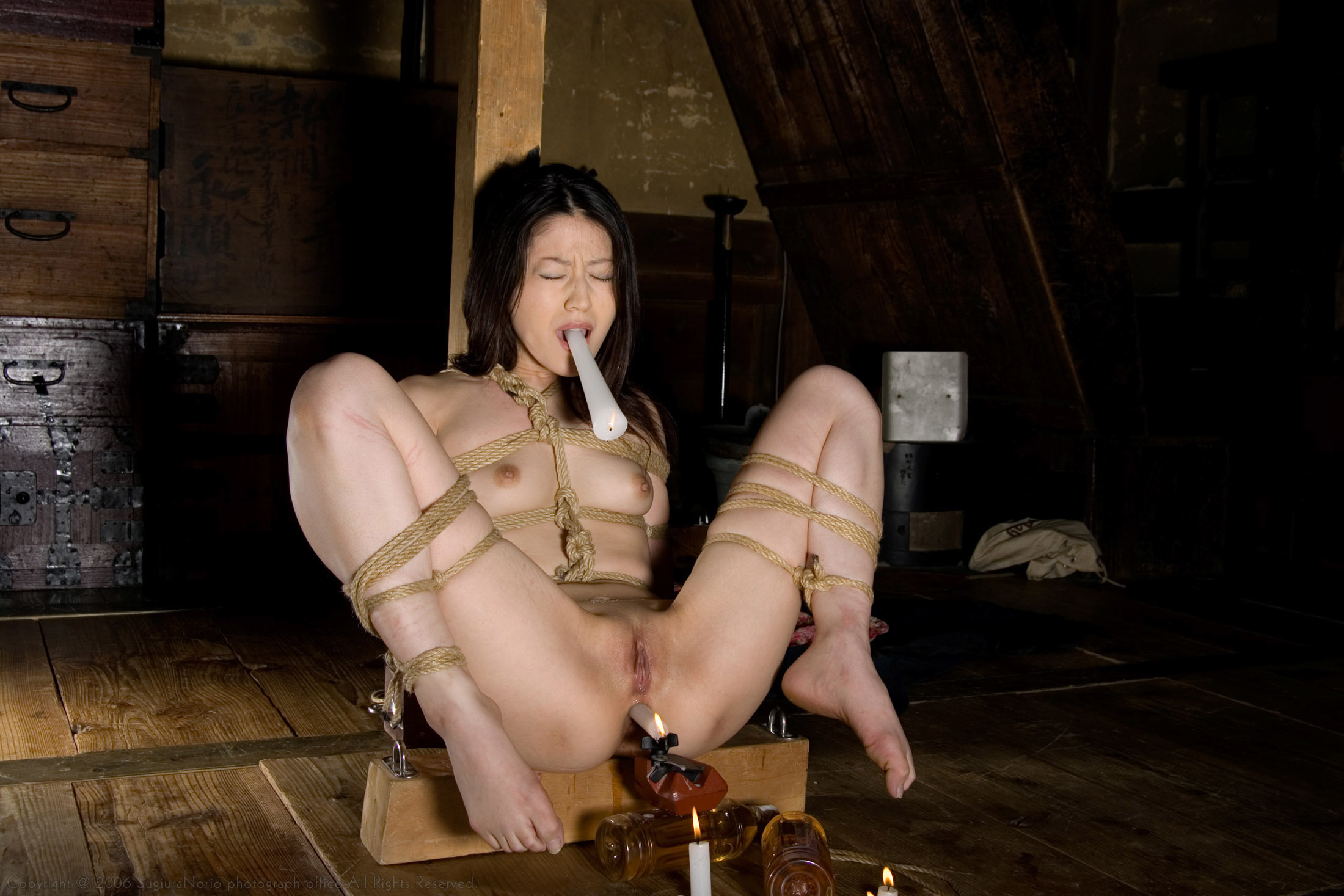 Battle asian bondage and fuck movies