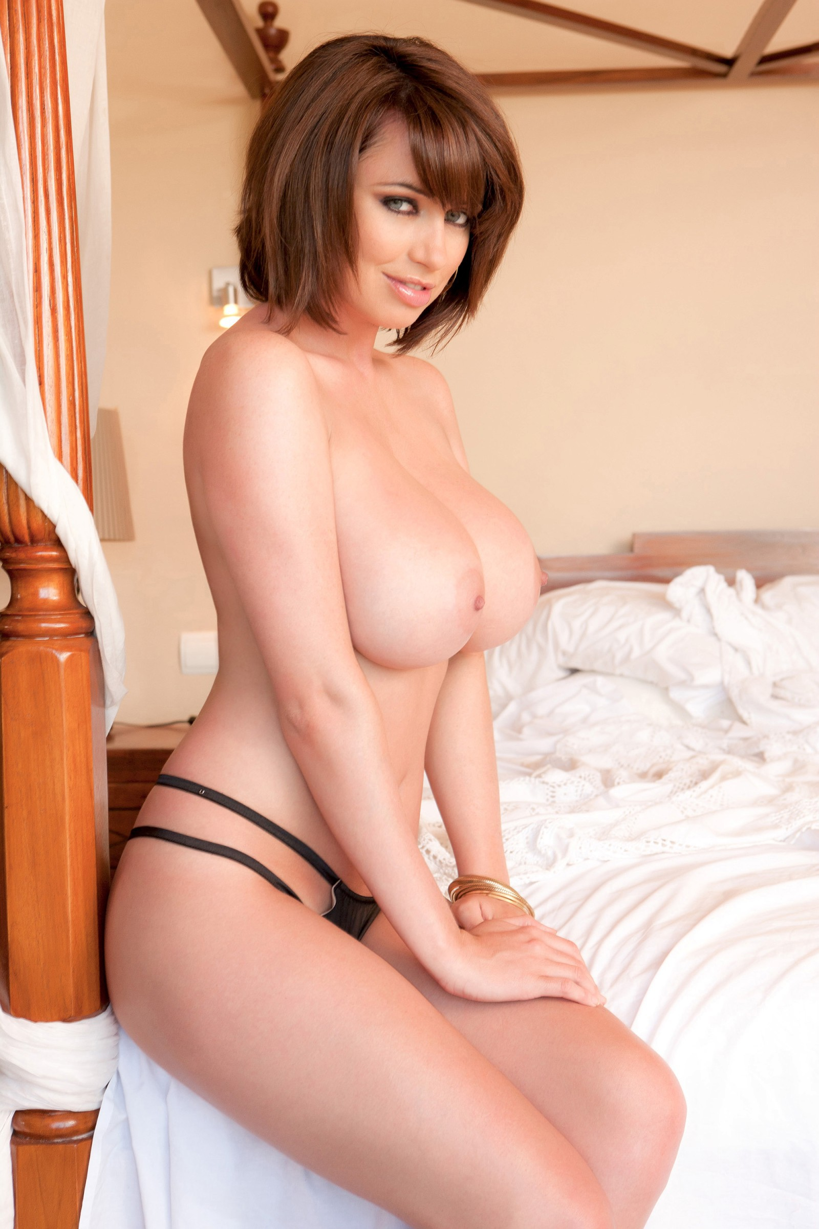 State Sophie howard boobs you thanks