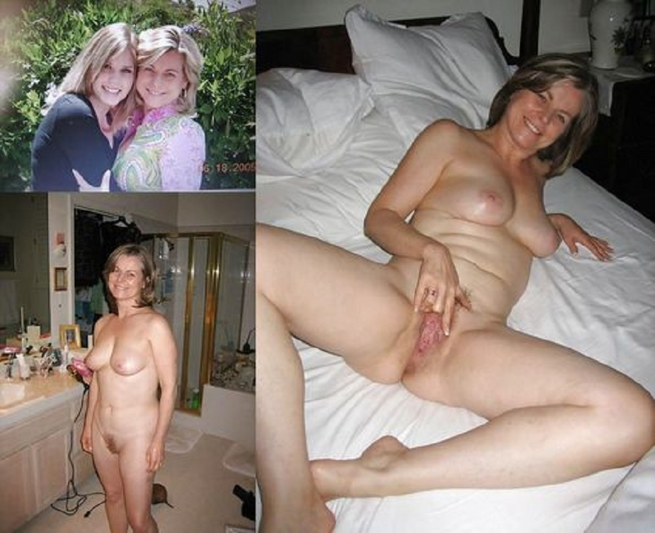 Nude pictures of mature men