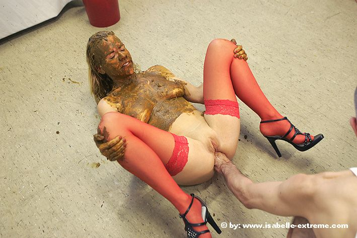 Isabelle Extreme And Mature Couple Schweinerei