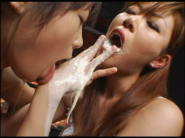 Japanese vomit sex