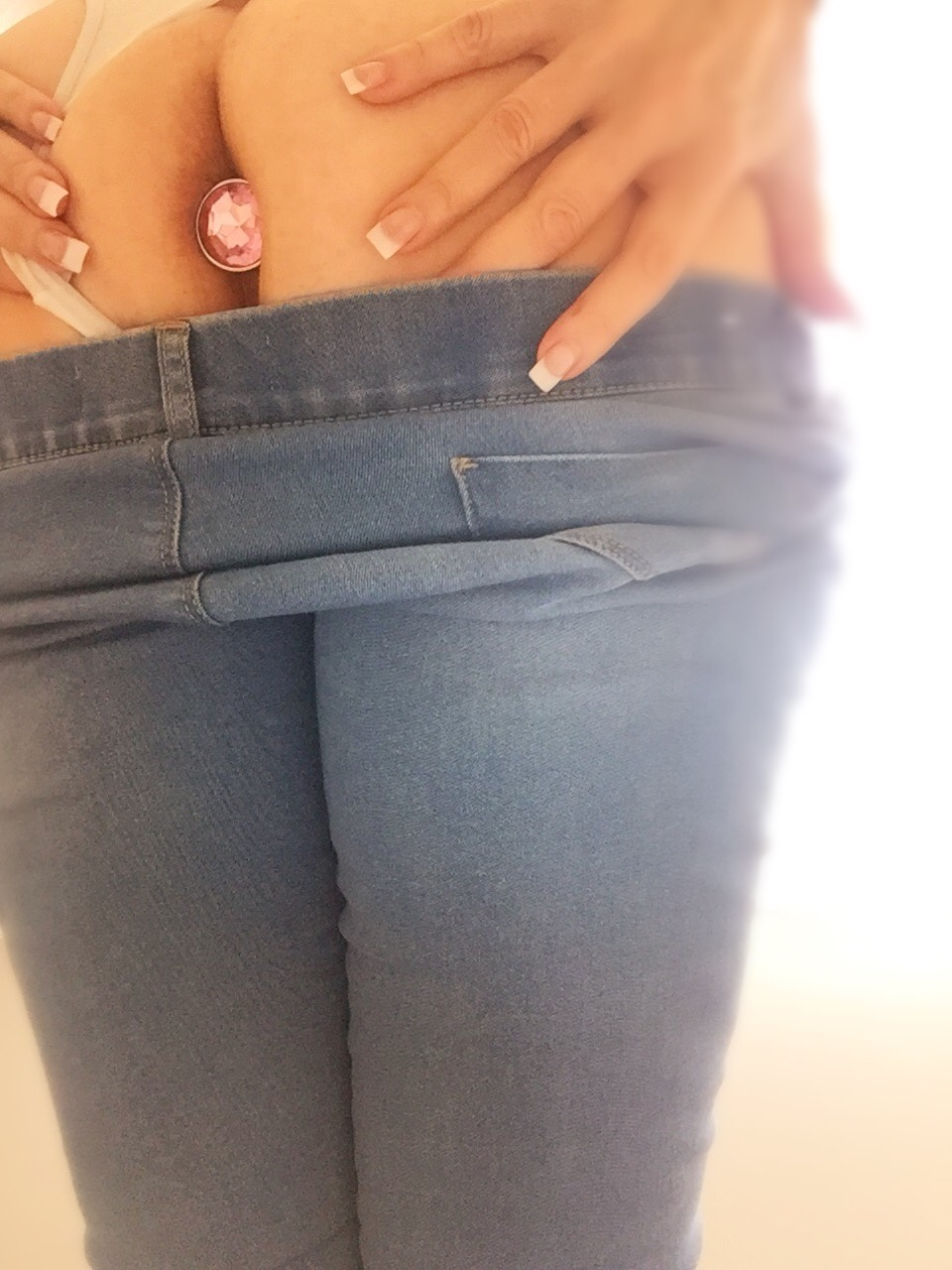 Buttplug Jeans