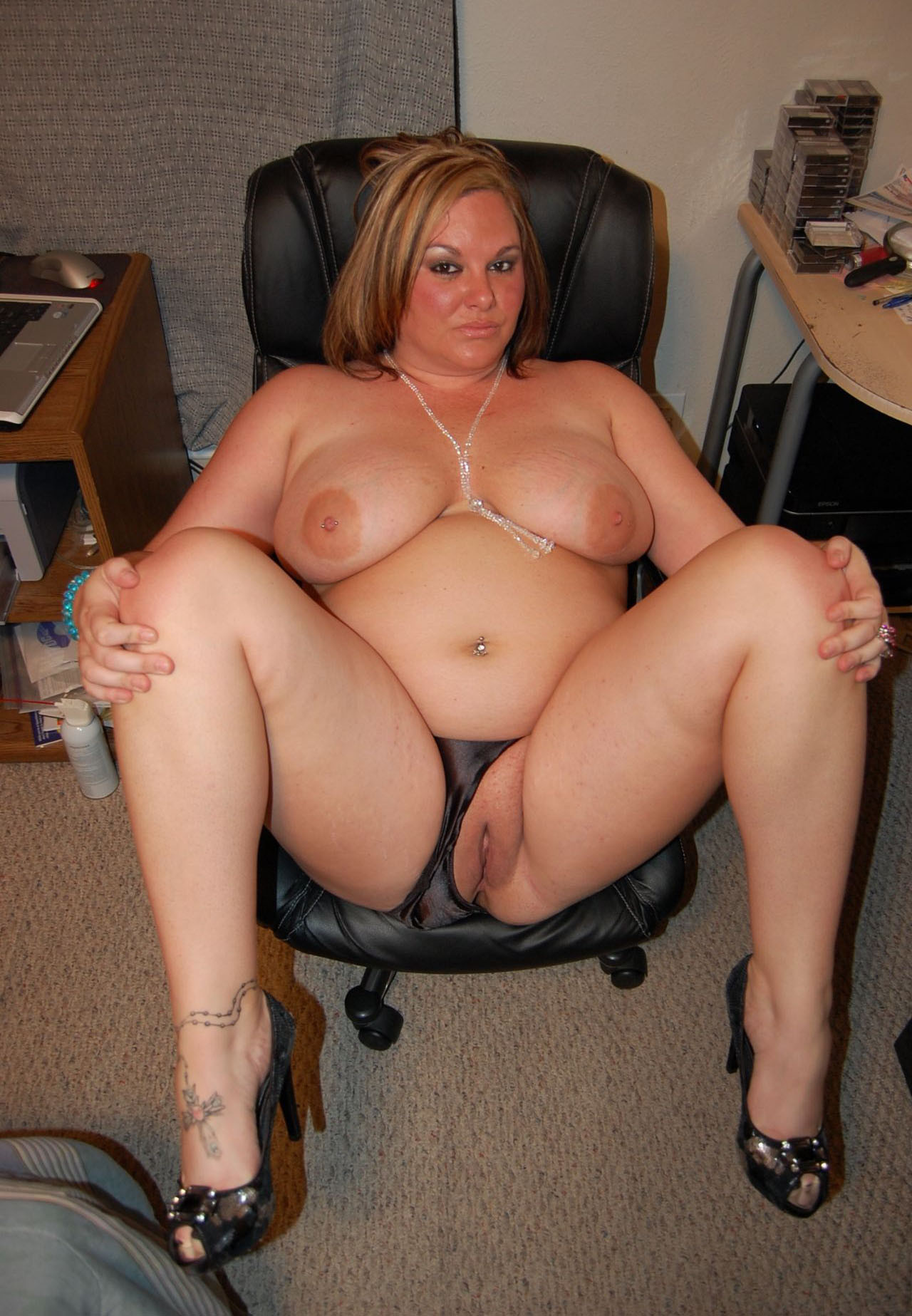 Mature Pawg Cougar Pawg