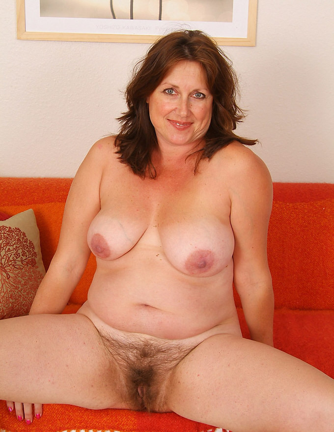 Cuckold mature plump dein