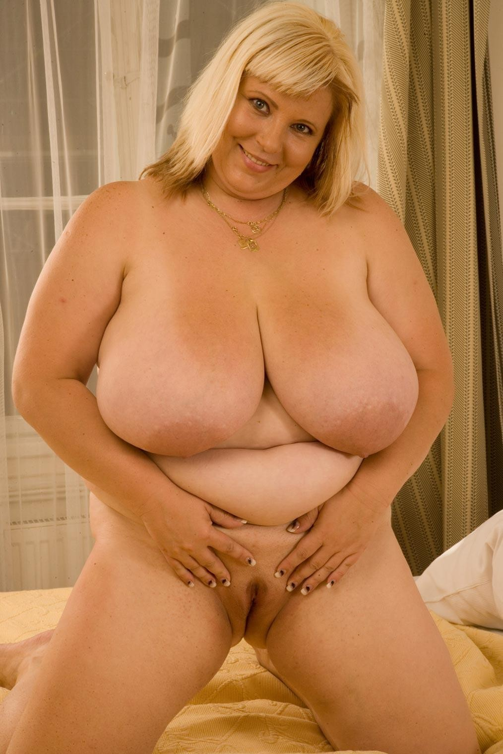 Plump and tasty mature