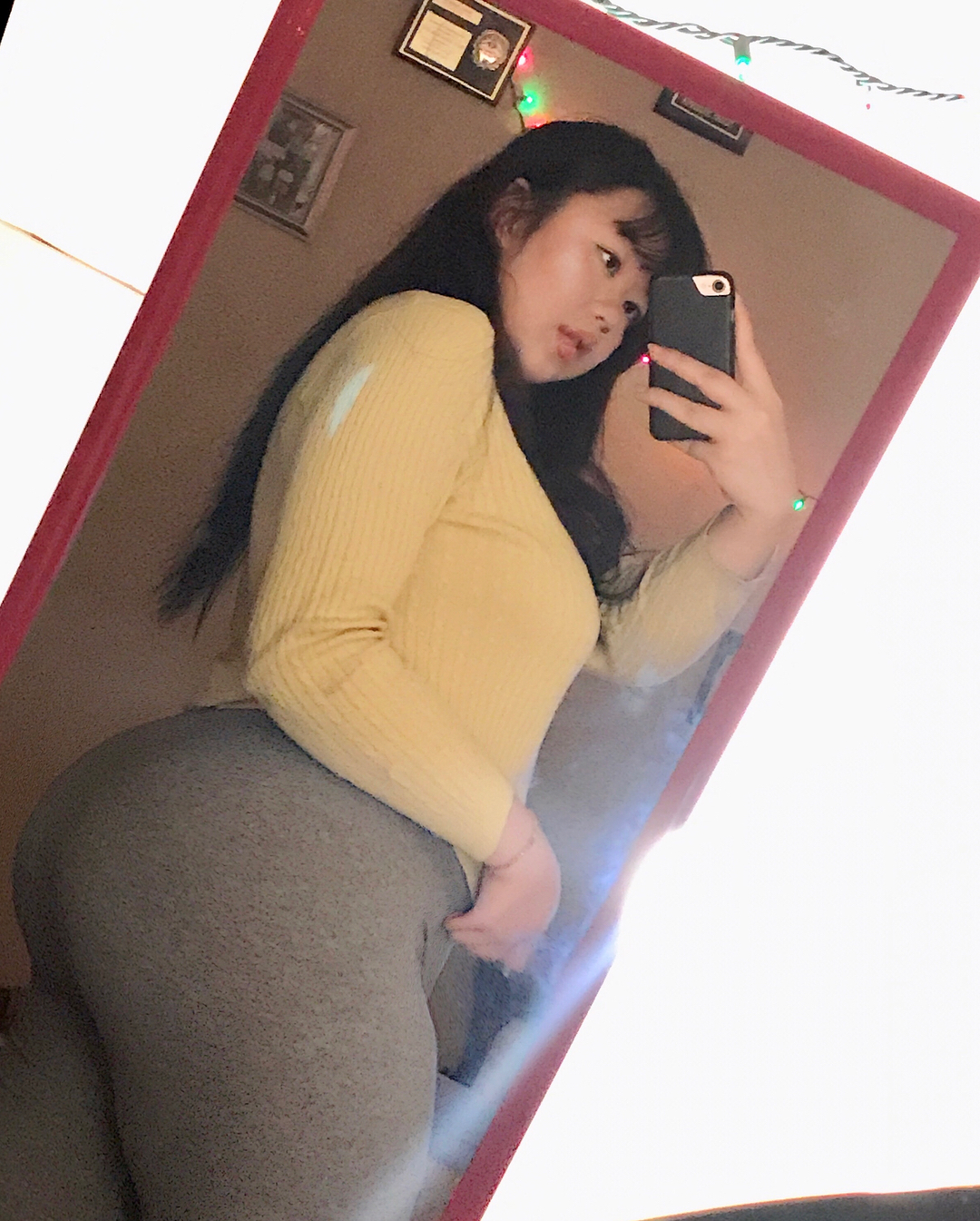 thick asian booty - motherless