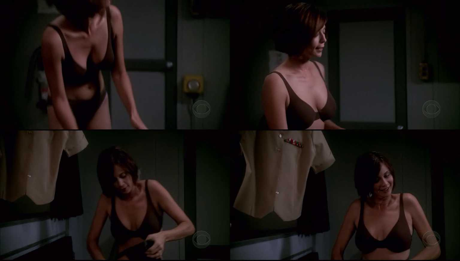 Catherine bell porn photo leaked