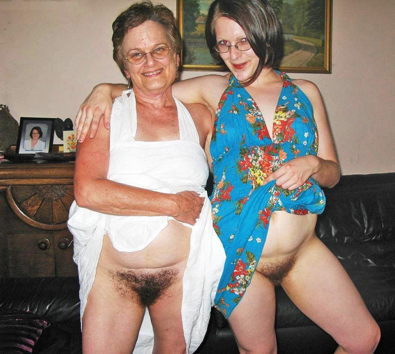 Nude Pictures Of Mothers And Daughters