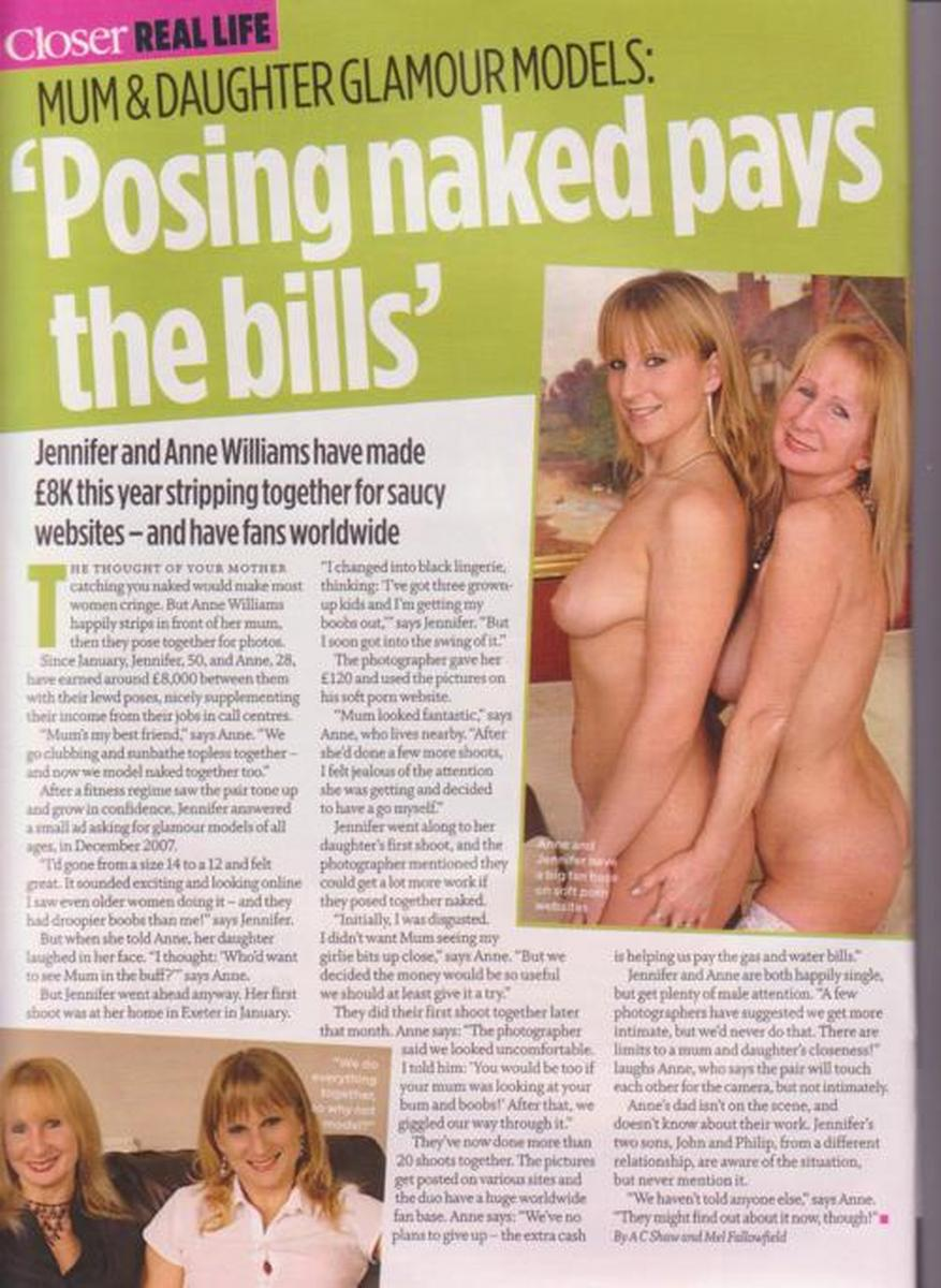 Authentic Mother And Daughter Porn Pics real mothers and daughters posing nude pics - nu porn