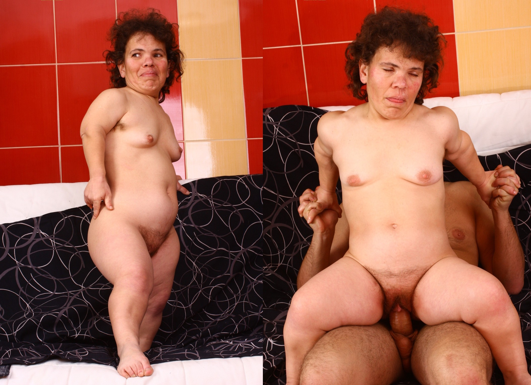 Very hot fit girls nude