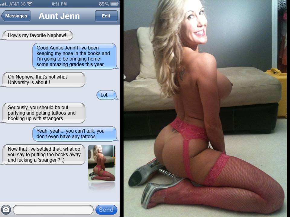hot nude sexting conversations