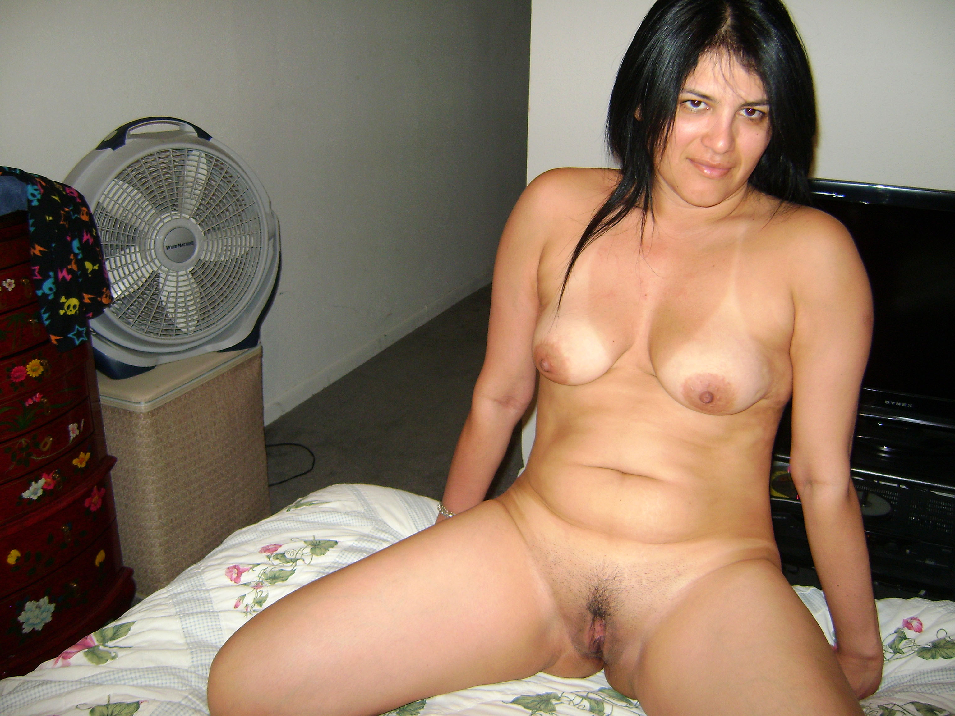 Naked mexican amatuer wives 14