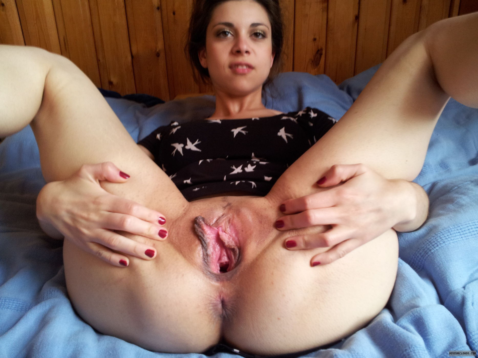 real amateur pussy
