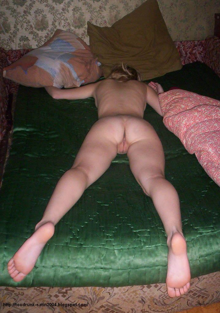 Pics Of Women Sleeping Naked