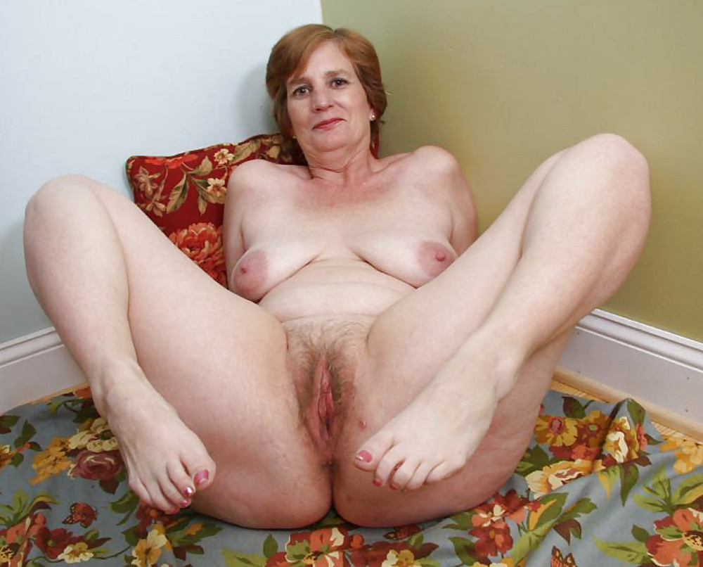 older pussy - motherless