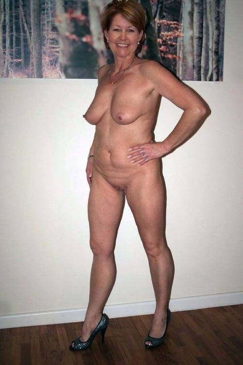 Here casual, Naked village cougar women excited too