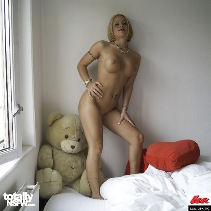 nudist sex erotisk fortelling