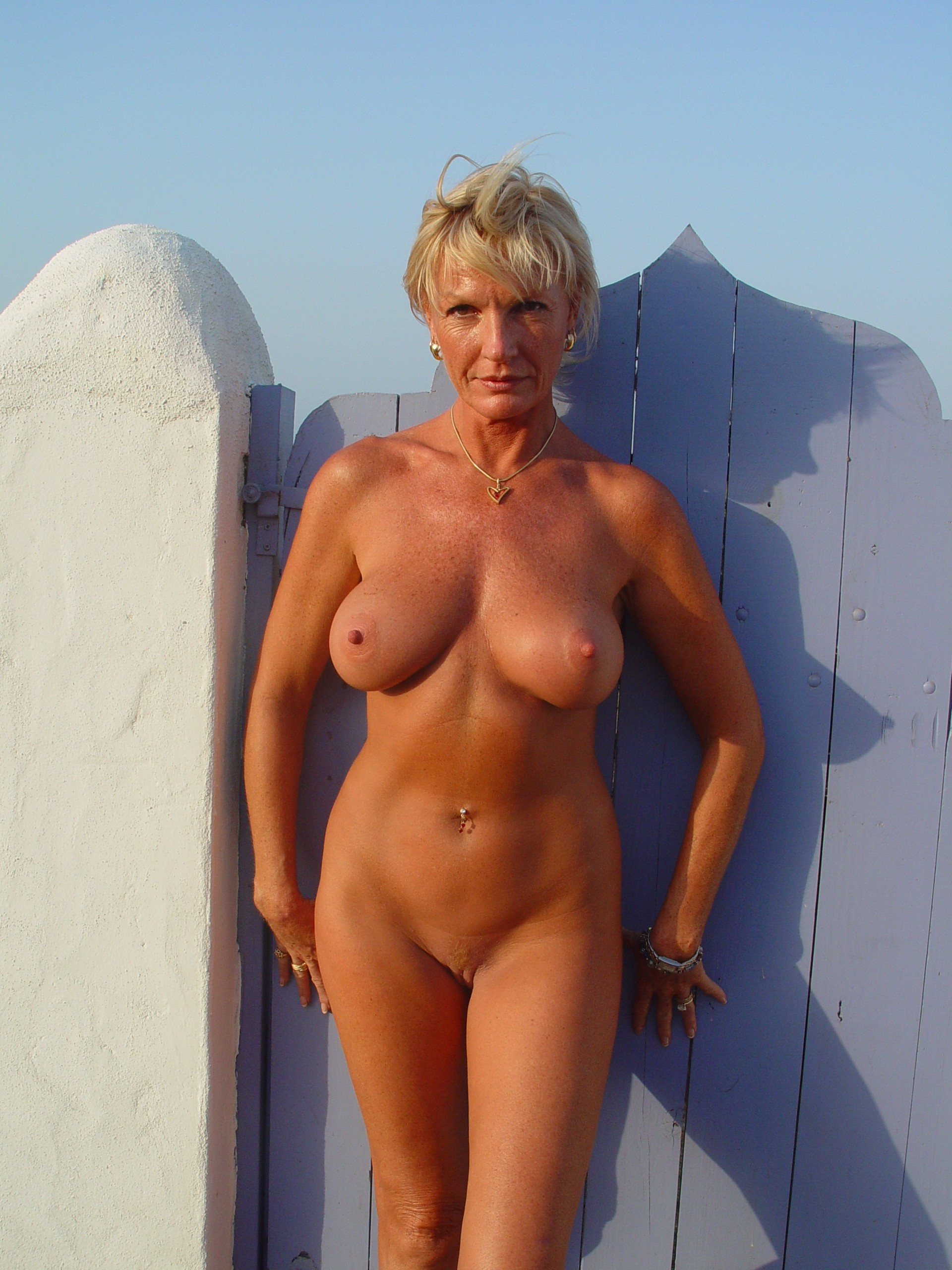 nudist milf petra - motherless