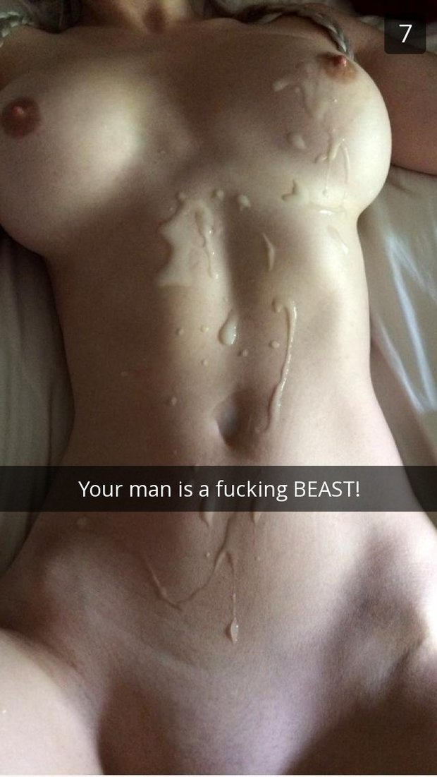 best fuck buddy sites snapchat cum shots