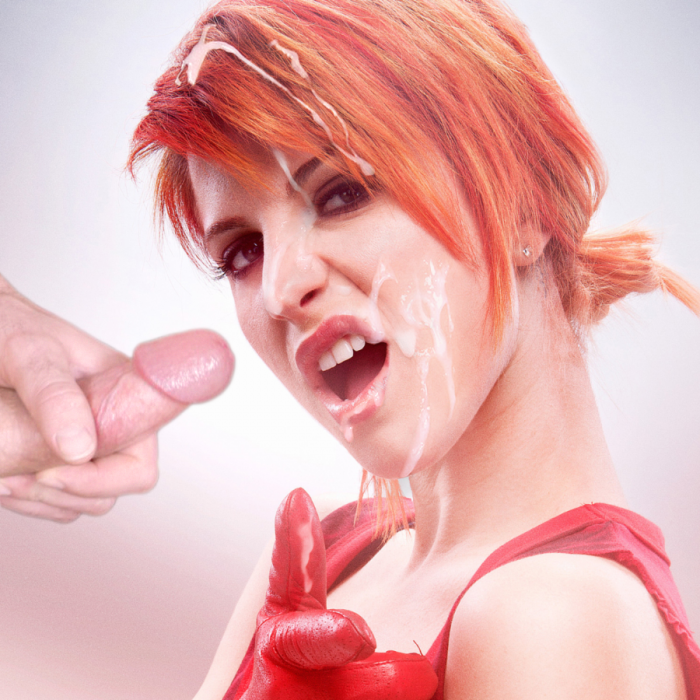 Nude photos of hayley williams #9