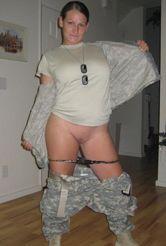 Inquiry Nudes military babes image that would