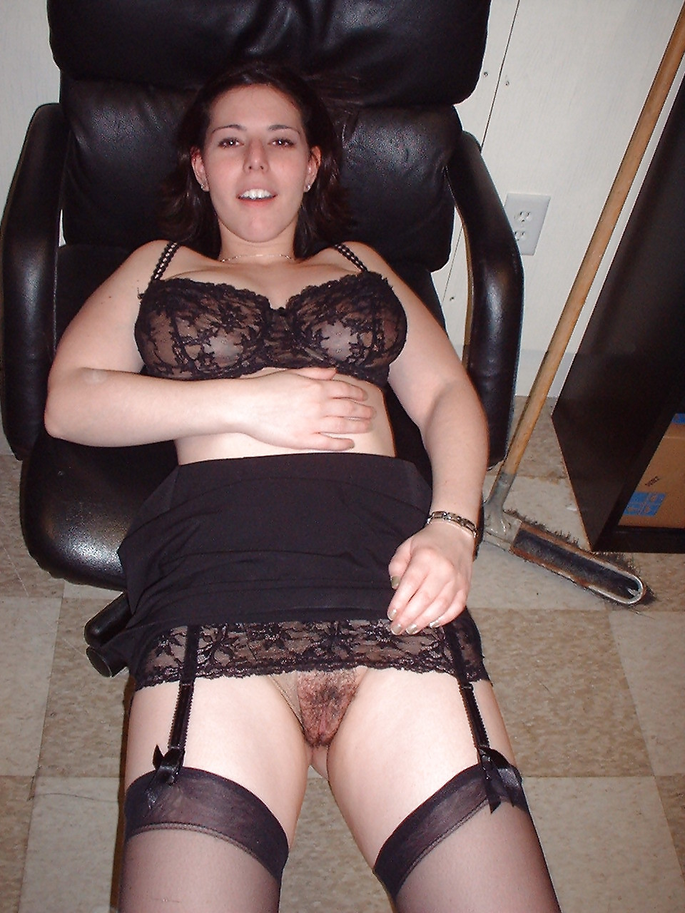 Office slut wifey stunning