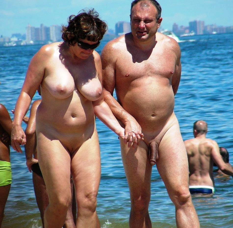 nudist couples - motherless