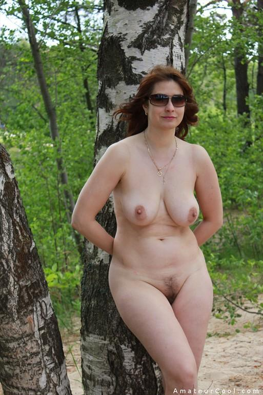 Nude russian matures