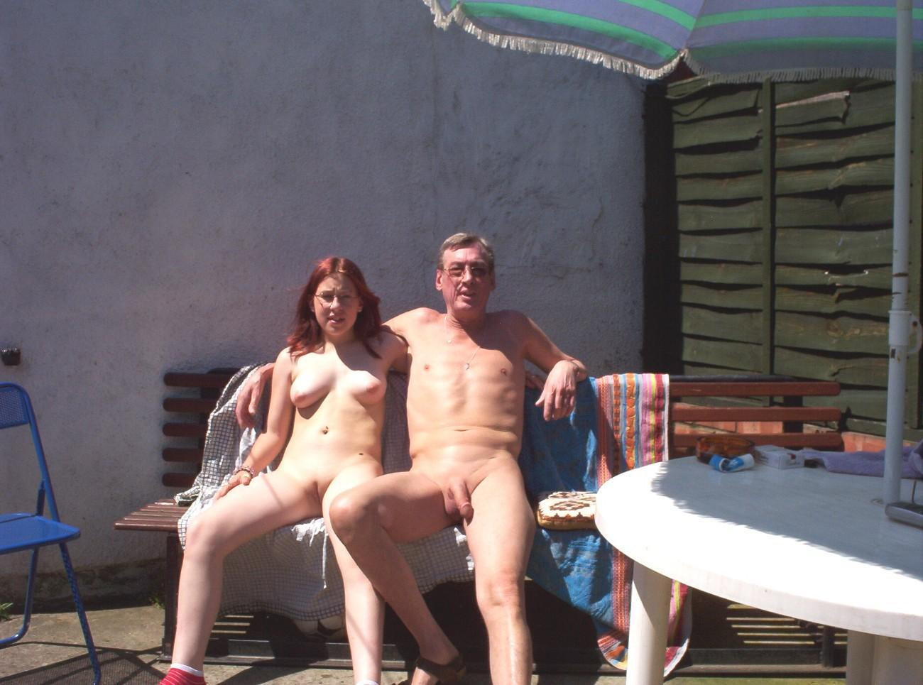 Nudist 1 family fun