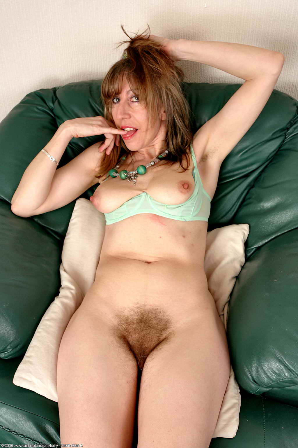 Over 50s nude