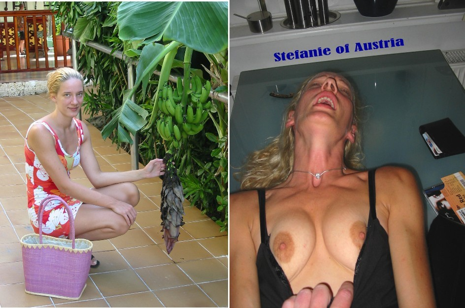 Undressed nackt dressed Before &
