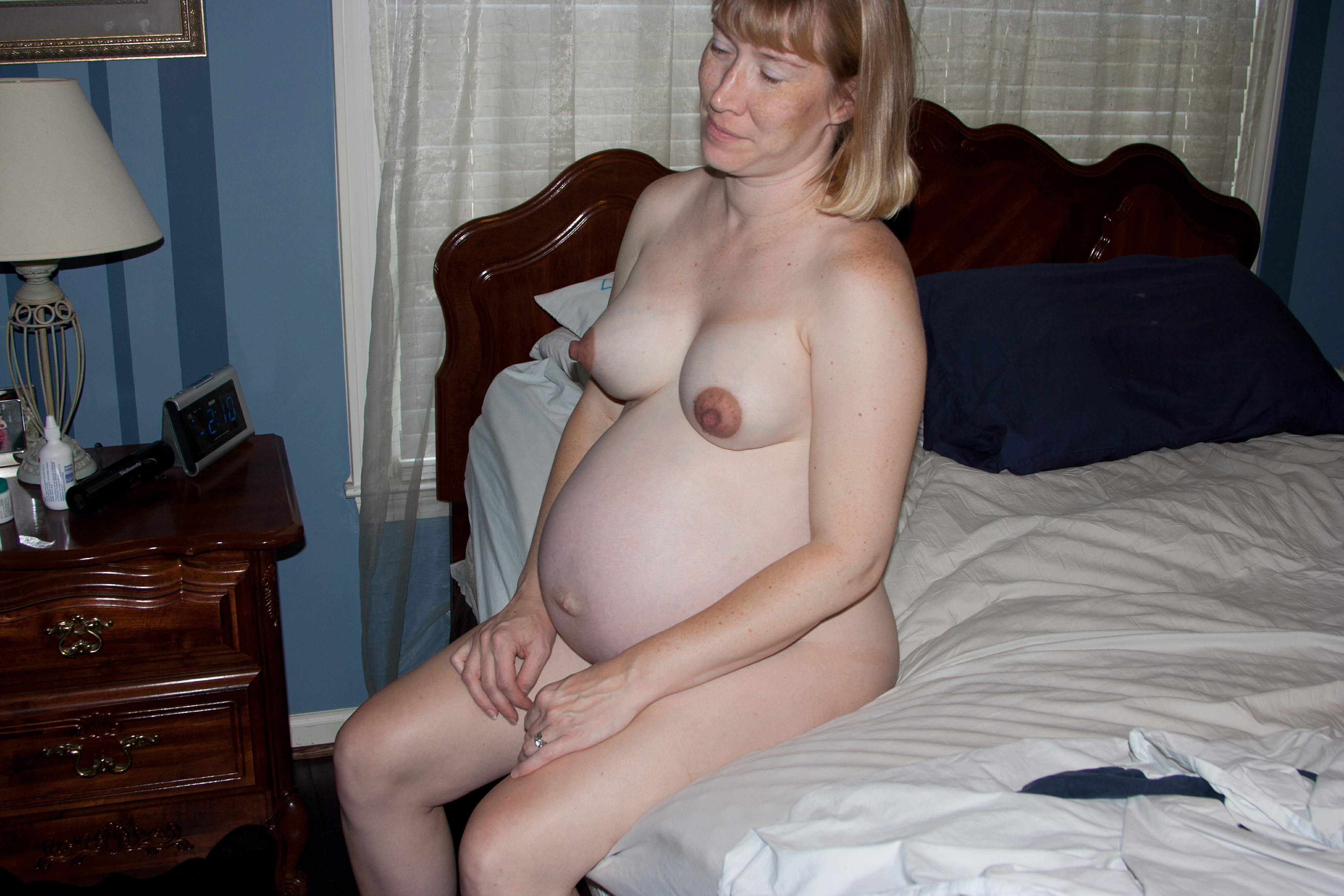 Sexy Pregnant Women On Twitter