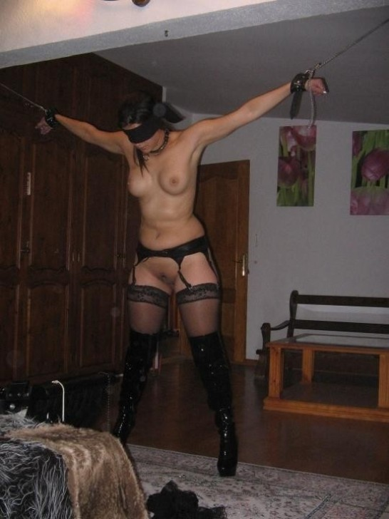 Homemade nude wife bdsm are mistaken
