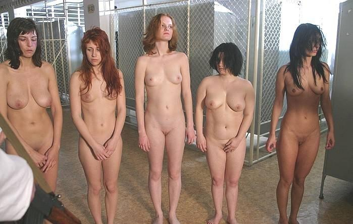 Naked women in prison images 643