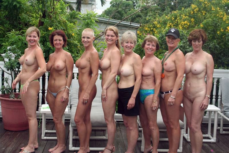 North carolina nudist