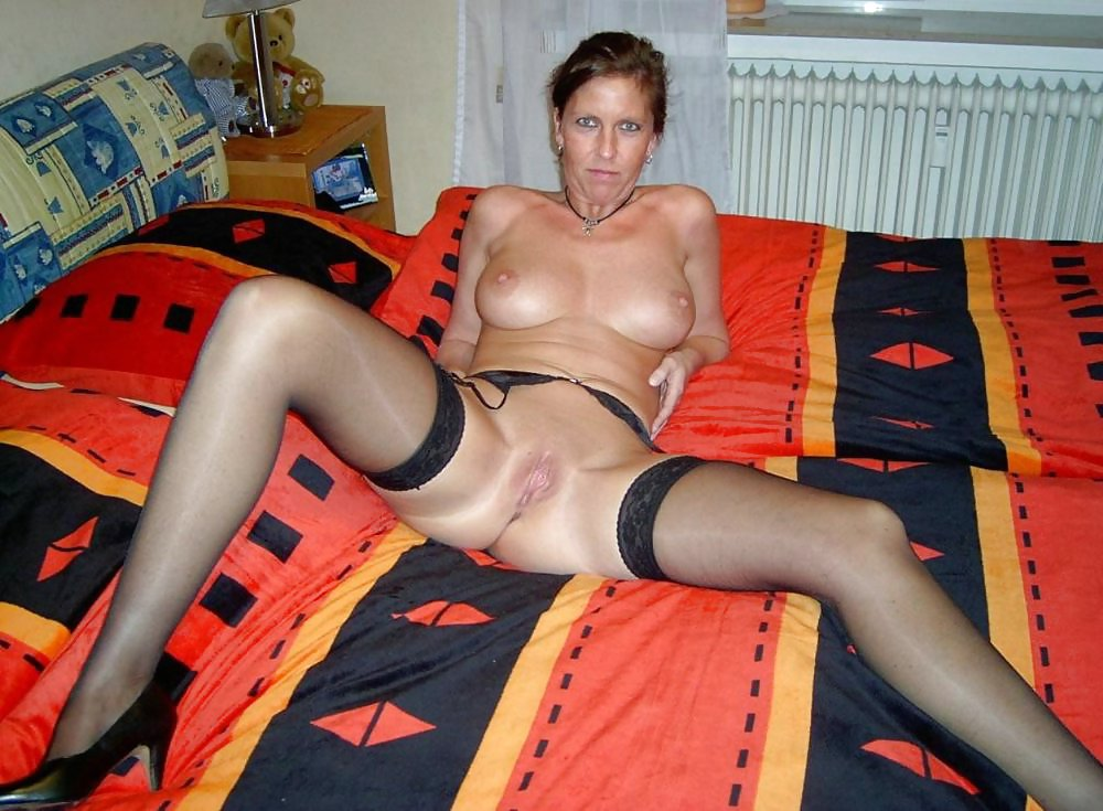 Sex with milf