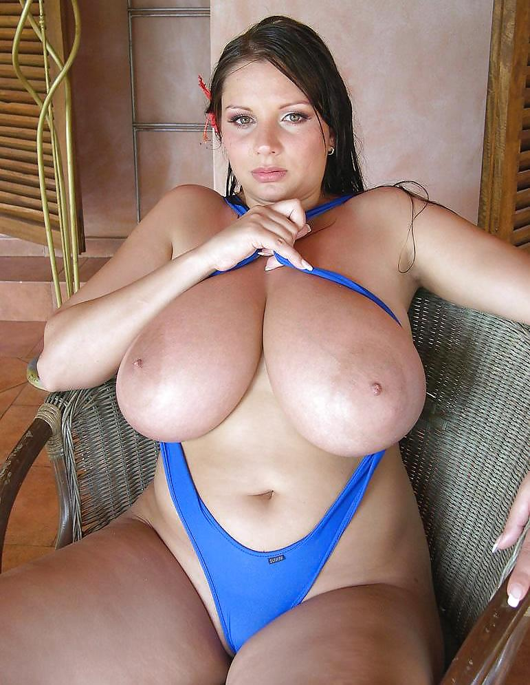 Y. Big Tits™ Official Site