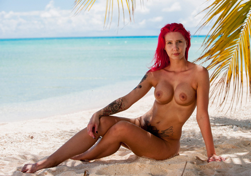 Pubic hair styles nude