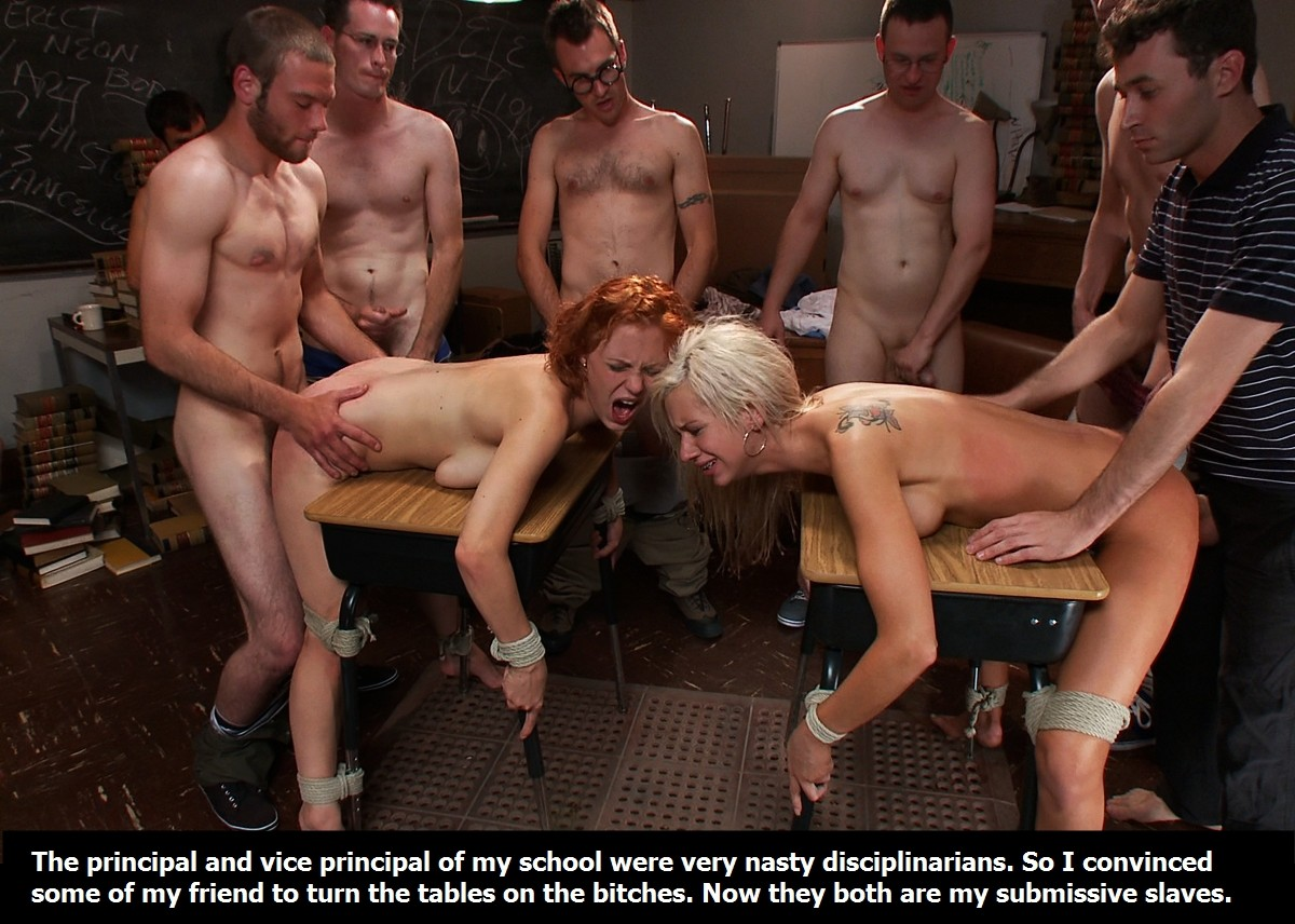 Handjob humiliation back at bruno039s hideout 1