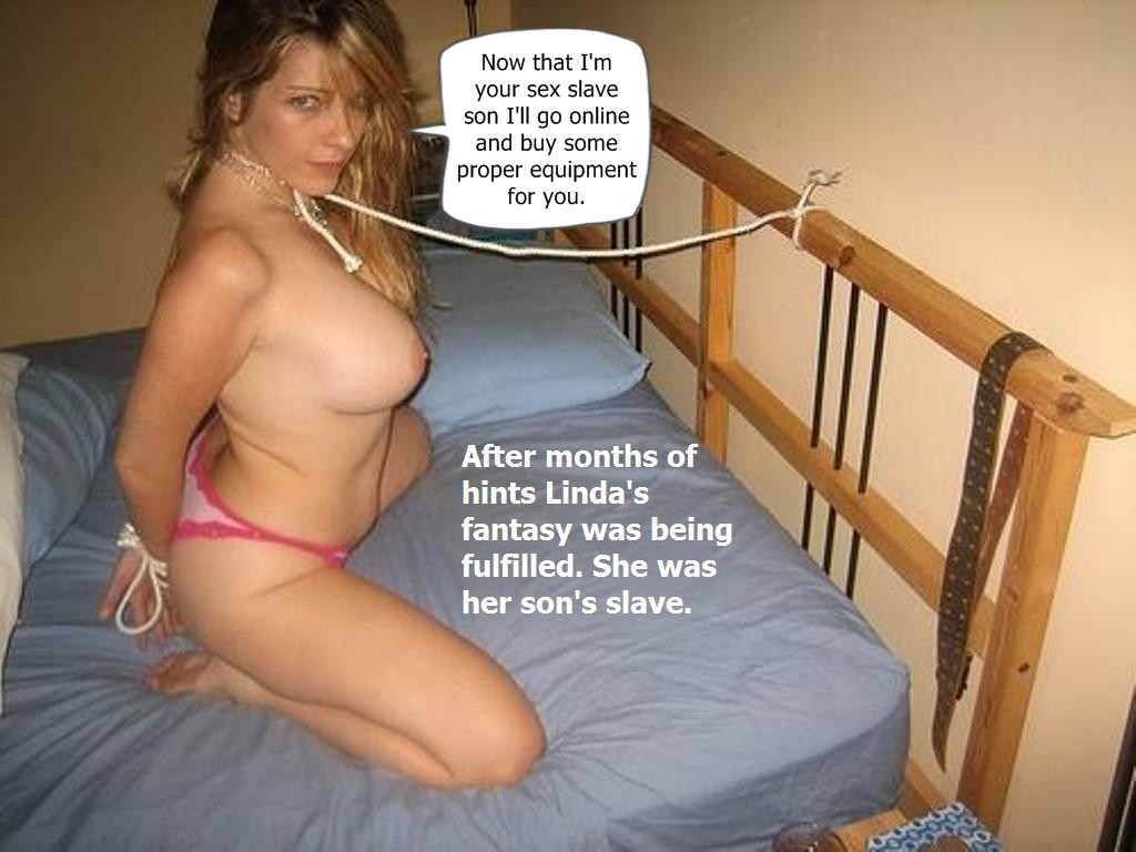 Regret, but caption mom submissive slave sex picture girl xxx your business!
