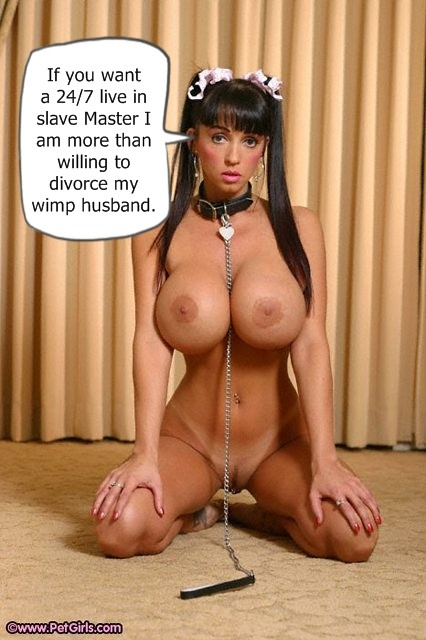 Women slave naked sex