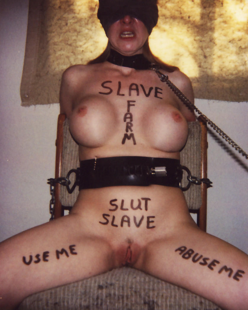 Apologise, Body writing slave girl will not