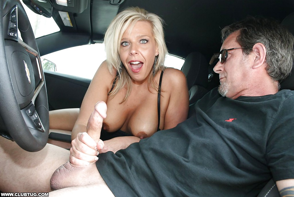 Sex in cars Naked