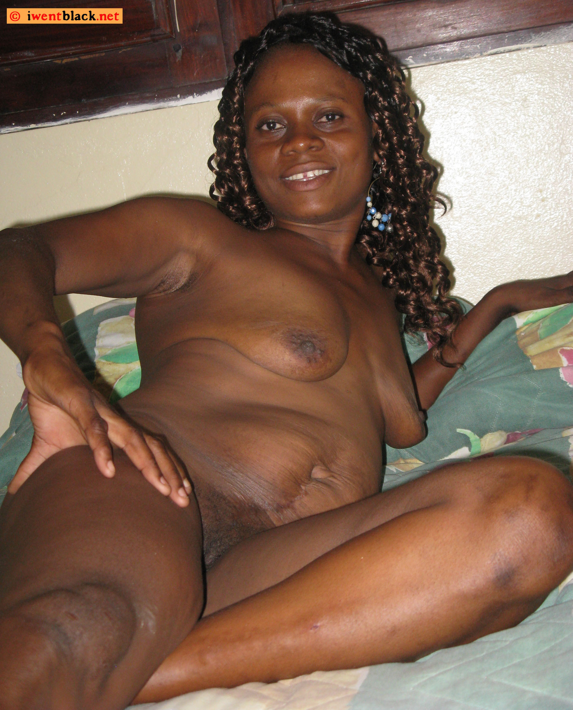 Older black milfs