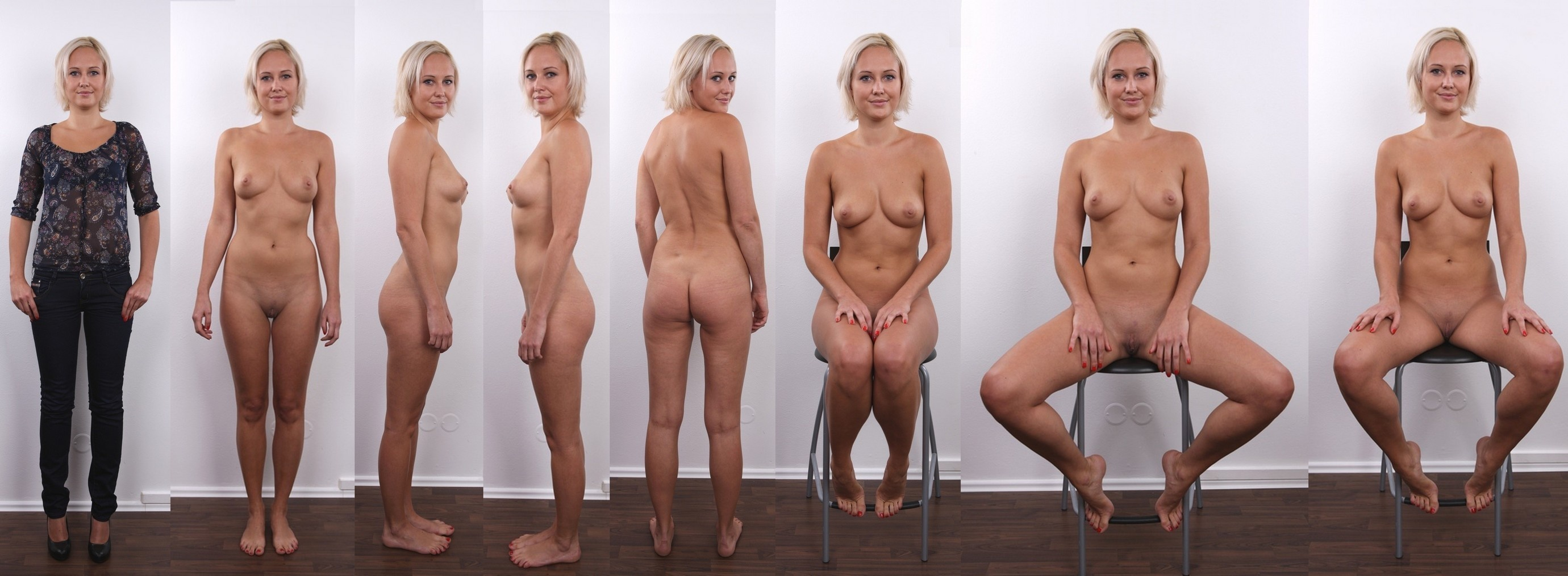 Annette Allen Nude Office - Standing naked porn picd - photo xxx