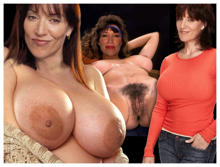 Peggy fake katey sagal porn bundy as