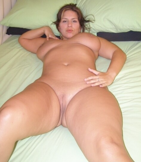 Naked nych bbw